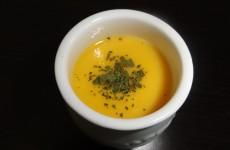 veloute-de-carottes