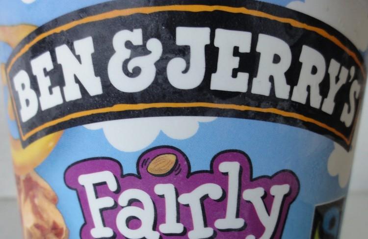 glace ben et jerry