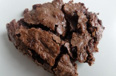 brownie-americain