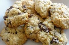 cookies-aux-pepites-de- chocolat