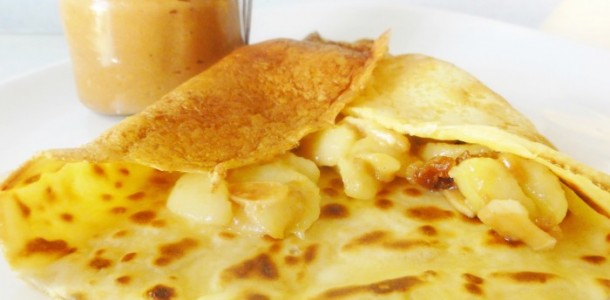 crepe-aux-pommes-speculoos