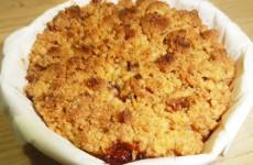 crumble-aux-pommes