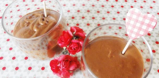 Dessert saint valentin mousse au chocolat de pierre for Mousse au chocolat pierre herme
