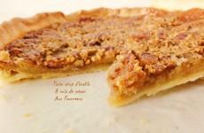 tarte-sirop-erable-noix-de-pecan