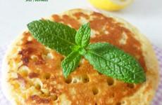 pancakes-au-citron