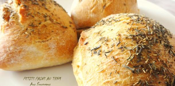 petit-pain-maison