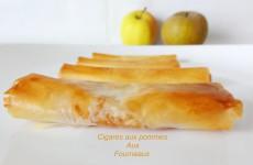 cigares-aux-pommes