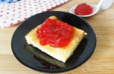 confiture-de-fraises-mentholees