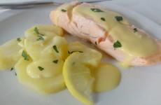 saumon-au-beurre-blanc