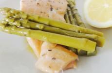 marinade-de-saumon-aux-asperges-vertes