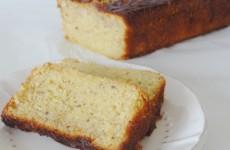 cake marocain de sophie
