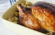 poulet roti jamie oliver parfait