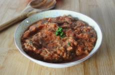 sauce au thon a la provencale