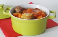 Saute d agneau au curry
