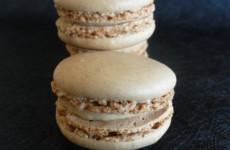 Macarons cafe de Christophe Felder