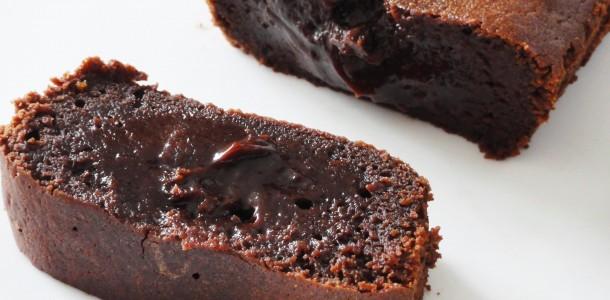 fondant chocolat inratable