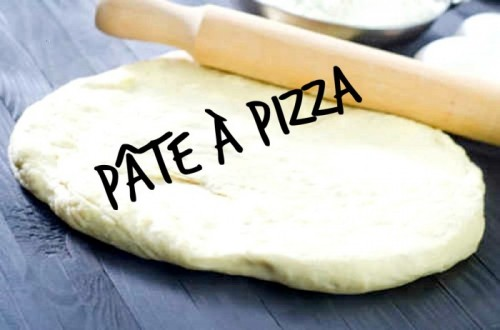 pate a pizza kitchenaid