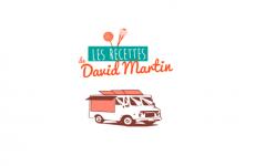 3 recettes de david Martin