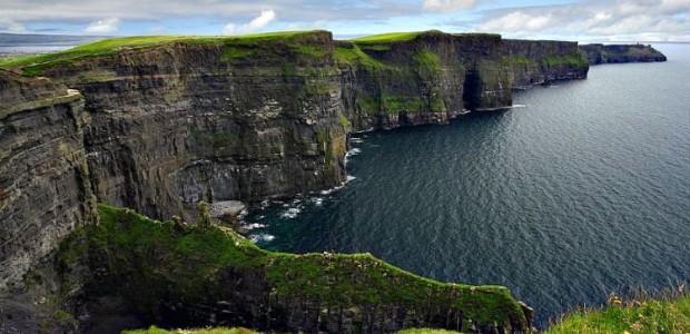 Cette semaine, on t'emmène en Irlande!
