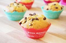 vrai muffin americain