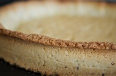 foncer un cercle a tarte