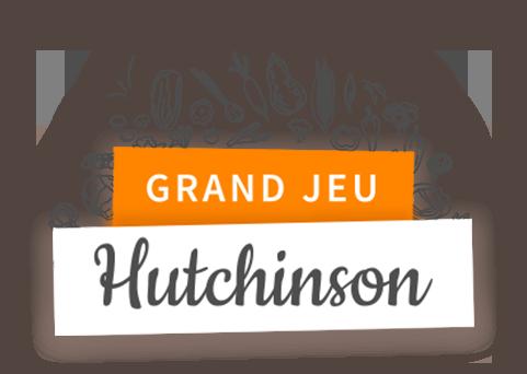jeu rondelle Hutchinson