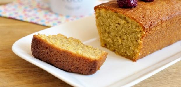 Cake de Sophie à la vanille