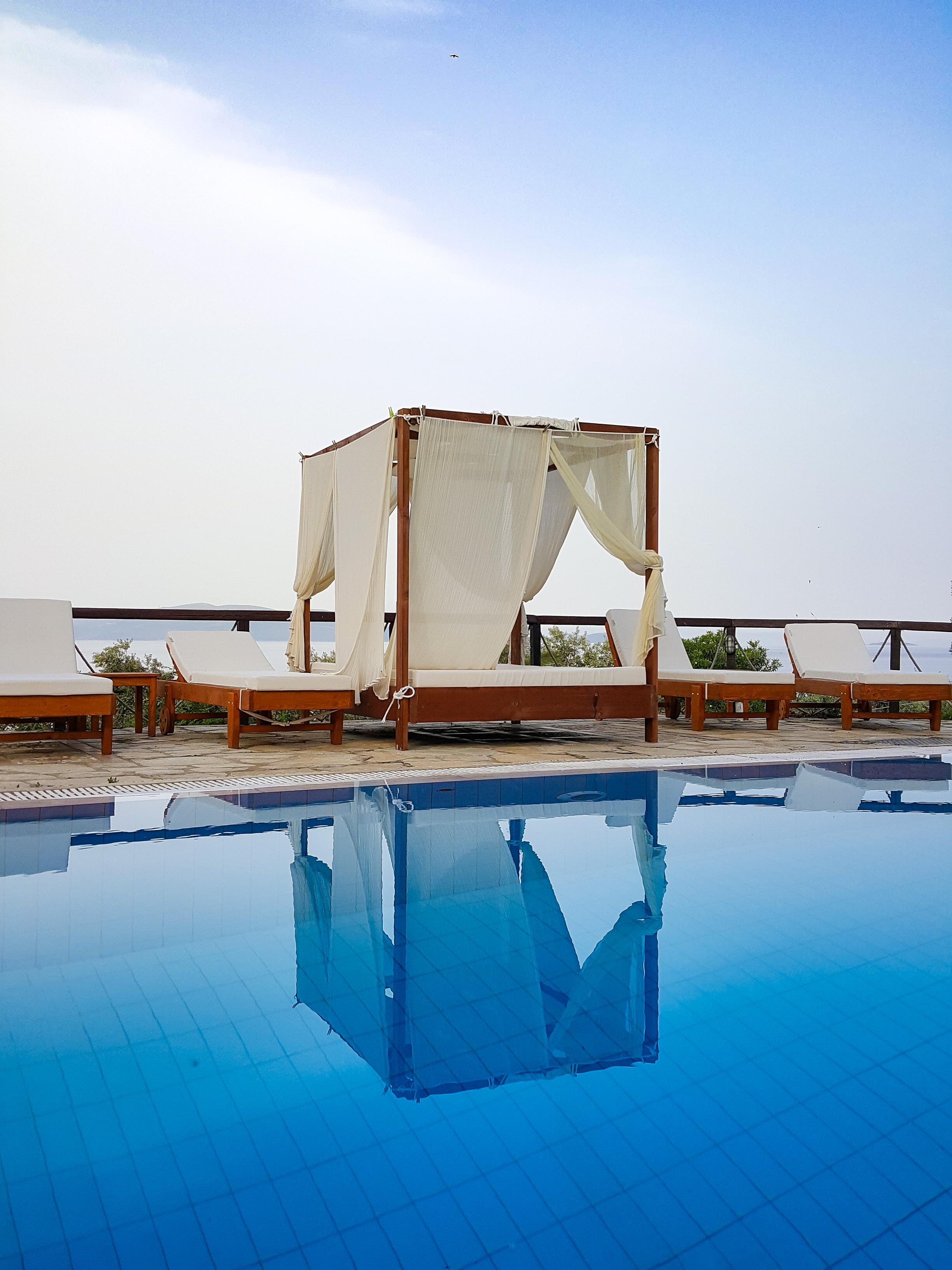 Hôtel Leda village Resort – Village de Horto