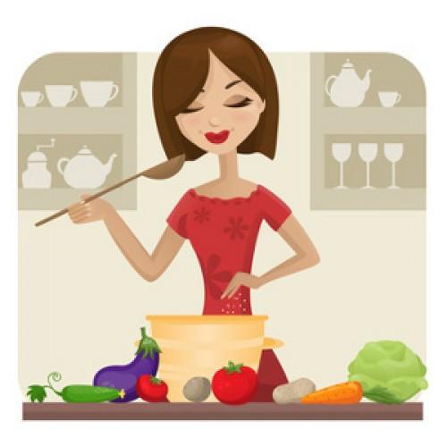 Les outils pour bien commencer un blog de cuisine aux for Cuisiner pour des amis
