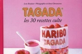 Tagada – Les 30 recettes culte