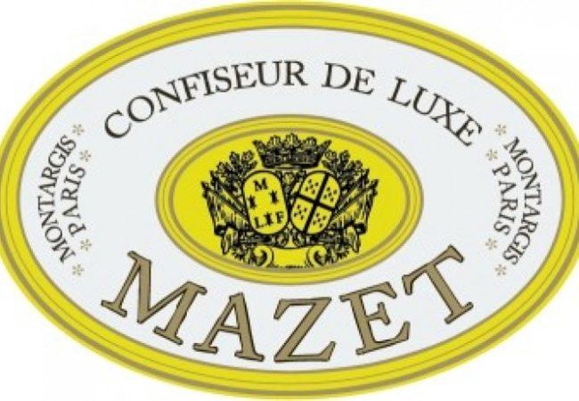 Découvrez Mazet Confiseur de Luxe