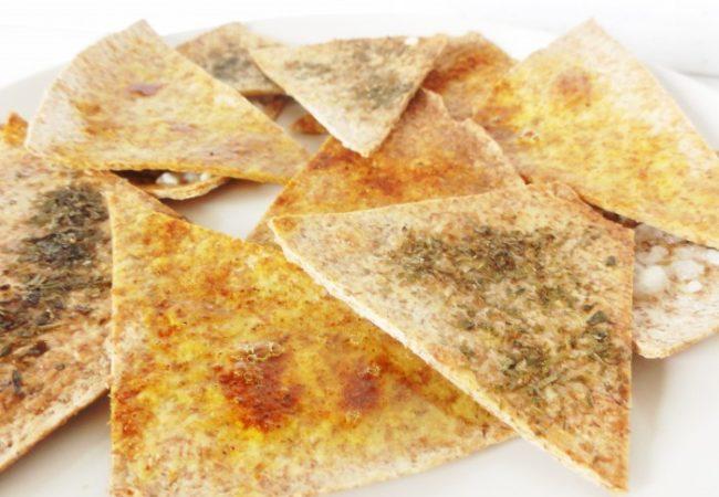 Que faire avec des restes de tortillas?