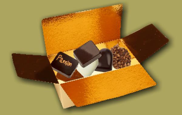 Qui veut gagner des chocolats?