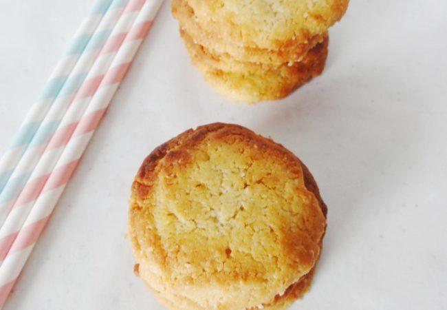 Biscuits au sucre – Snickerdoodles