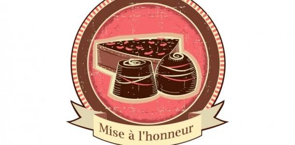 Votre blog de recettes à l'honneur