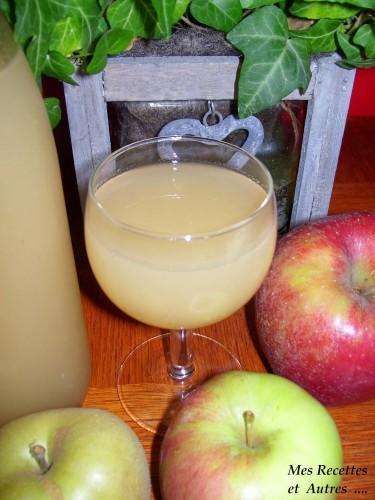 Votre blog de recettes l 39 honneur aux fourneaux - Jus de pomme maison sans centrifugeuse ...
