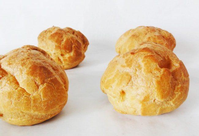 Pâte à choux – recette et astuces