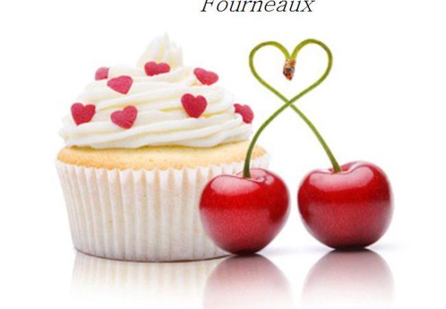 Concours de cuisine : Desserts Saint Valentin