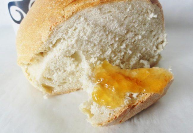 Le gochtial pain brioché