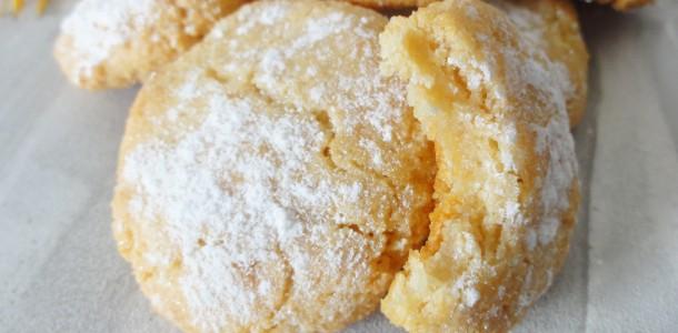 biscuit marocain aux amandes | aux fourneaux