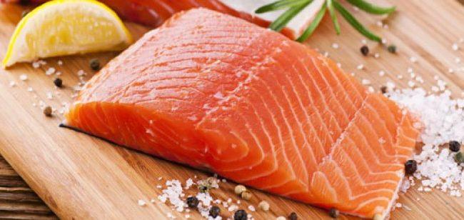 Que servir pour accompagner le saumon ?