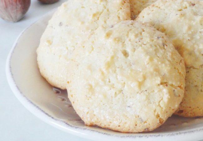 Biscuits italiens Brutti ma buoni