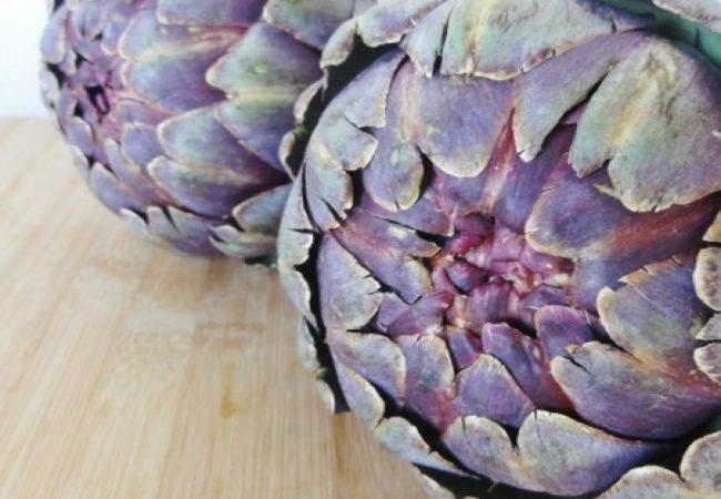 Comment préparer et cuire un artichaut ?