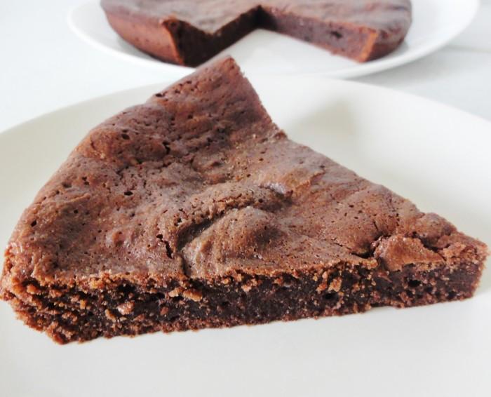 recette du gâteau au chocolat suzy de pierre hermé | aux fourneaux