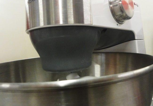 Comment choisir son robot pâtissier