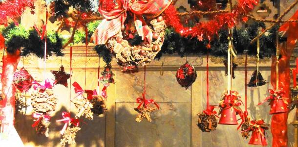 Je vous souhaite de Joyeuses Fêtes
