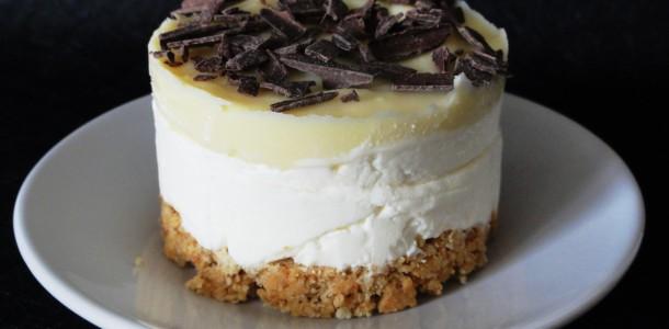 cheesecake sans cuisson recette facile aux fourneaux. Black Bedroom Furniture Sets. Home Design Ideas