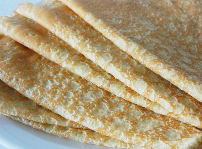idee recette crepes chandeleur