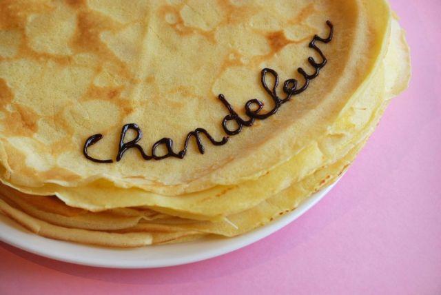 Idées recettes de crêpes pour la Chandeleur