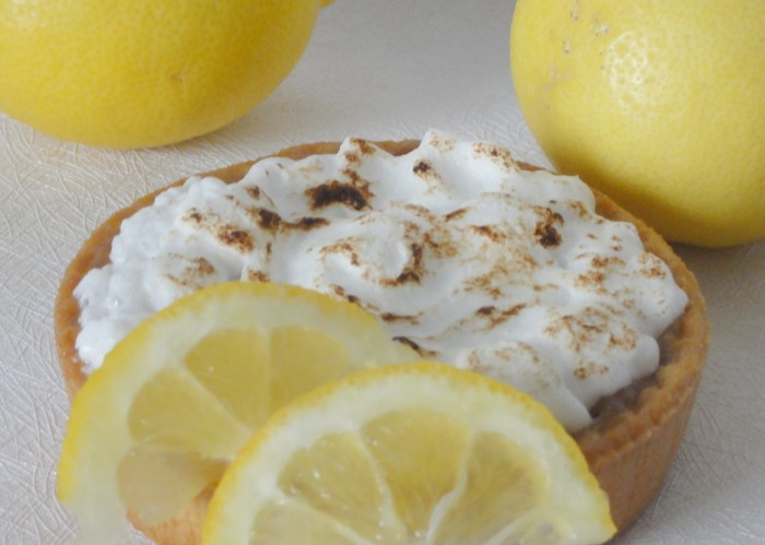 tarte citron meringuee pierre herme